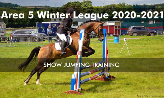 Show Jumping Training – 30/09/21
